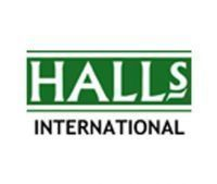 Logo HL Hall International