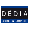 Logo Dédia Audit