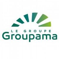 Logo GIE GROUPAMA SUPPORTS ET SERVICES
